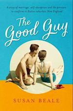 Good Guy af Susan Beale