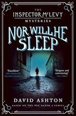 Nor Will He Sleep (Inspector McLevy, nr. 4)