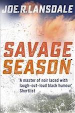 Savage Season (Hap and Leonard, nr. 1)