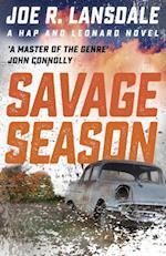 Savage Season (Hap and Leonard)