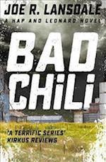 Bad Chili (Hap and Leonard, nr. 4)