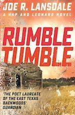 Rumble Tumble (Hap and Leonard)