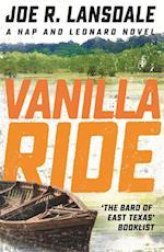 Vanilla Ride (Hap and Leonard Thrillers)