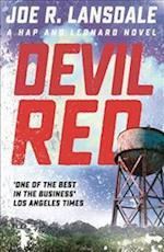 Devil Red (Hap and Leonard, nr. 8)