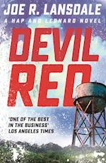 Devil Red (Hap and Leonard Thrillers)