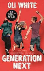 Generation Next af Oli White