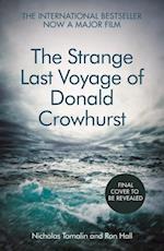 Strange Last Voyage of Donald Crowhurst