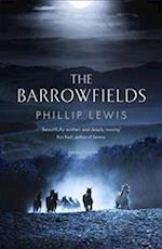 The Barrowfields af Phillip Lewis