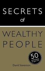 Secrets of Wealthy People (Secrets of)