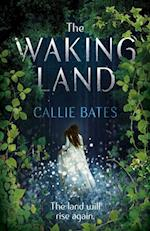 Waking Land af Callie Bates
