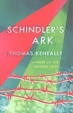 Schindler's Ark (flipback edition) (Flipback)