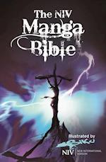 NIV Manga Bible (New International Version)