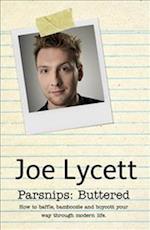 Parsnips: Buttered af Joe Lycett