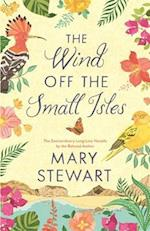 The Wind Off the Small Isles af Mary Stewart
