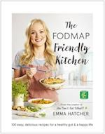 The FODMAP Friendly Kitchen Cookbook (The Millennium Series, nr. 8)