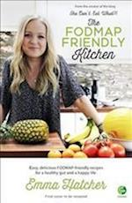 The FODMAP Friendly Kitchen Cookbook af Emma Hatcher