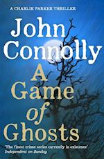 Game of Ghosts (Charlie Parker Thriller)