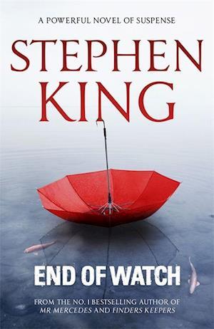 Bog paperback End of Watch af Stephen King