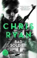 Bad Soldier (Danny Black, nr. 4)