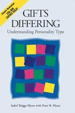 Gifts Differing af Isabel Briggs Myers, Peter B. Myers