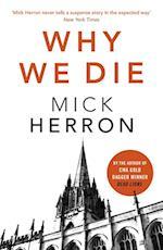 Why We Die (Zoe Boehm Thrillers)