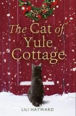 The Cat of Yule Cottage af Lili Hayward