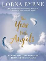The Year with Angels af Lorna Byrne