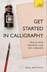 Get Started in Calligraphy