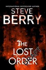 The Lost Order (Cotton Malone, nr. 12)
