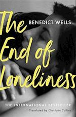 The End of Loneliness: The Dazzling International Bestseller af Benedict Wells