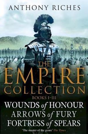 Empire Collection Volume I