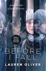 Before I Fall af Lauren Oliver