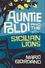 Auntie Poldi and the Sicilian Lions (Auntie Poldi)