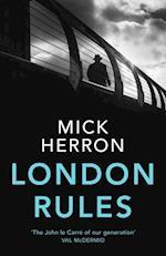 London Rules (Jackson Lamb Thriller)