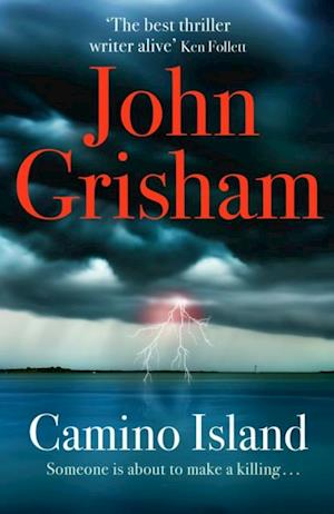 Camino Island af John Grisham