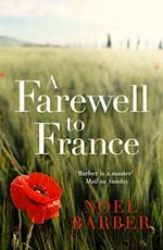 Farewell to France