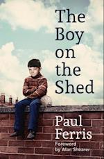 Boy on the Shed