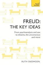 Freud: The Key Ideas (TY Philosophy)