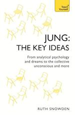 Jung: The Key Ideas (TYPY)