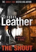Shout af Stephen Leather