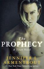 The Prophecy (The Titan Series)