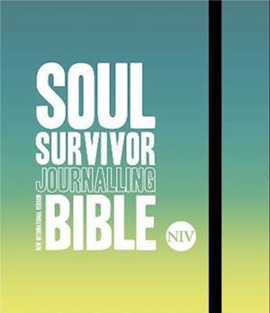 NIV Soul Survivor Journalling Bible