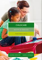 Maths and English for Childcare