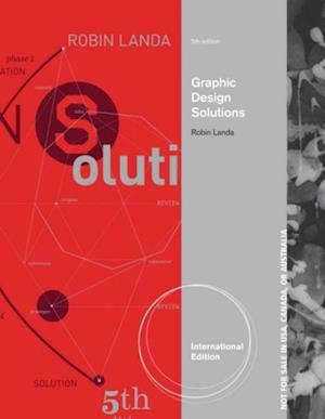 Graphic Design Solutions, 5th ed. af Landa