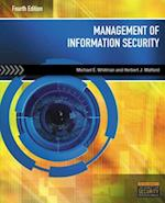 Management of Information Security, 4th ed.
