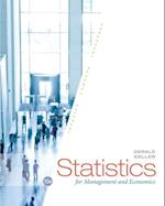 Statistics for Management & Economics, 10th ed.