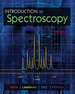 Introduction to Spectroscopy 5th ed. af Pavia