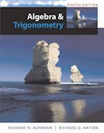 Algebra and Trigonometry, 8th ed.