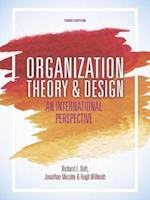 Organization Theory and Design