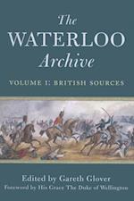 Waterloo Archive Vol 1